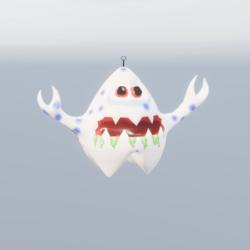 Monster Mesh Zero