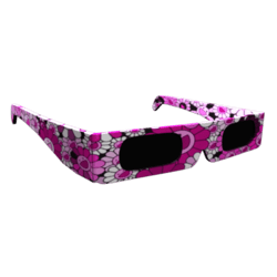Male Pink Shades