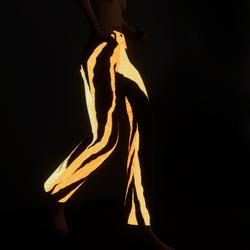 Emissie Tiger Pants