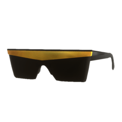 Black Sunglasses (Male)