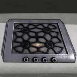 Deco Cooktop