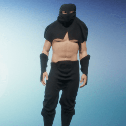 Executioner outfit