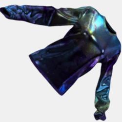 Super Shiny Disco 2.0 Sweater
