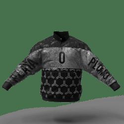 Pablo jacket male