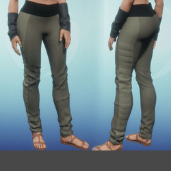 Parachutpants (simulation)