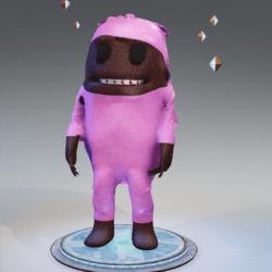 JellyBean - OneZee Pink