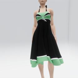 Vintage Dress (TM)