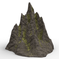 Rock Formation 1