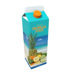 Tropical Juice FP