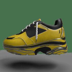Bee Hyper Sneakers female