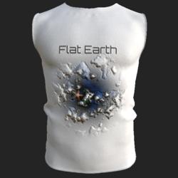 shirt FE white