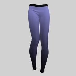 Leggings Maddy Gradient Lavender 2.0