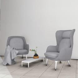 Rodon grey furniture set