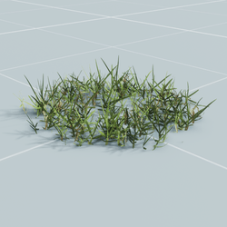 Grass Patch (configured to be found and eaten by FS Roaming Deer)