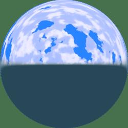 Sky Cumulonimbus
