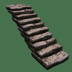 Stone Steps 10