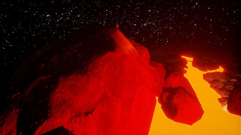 Lava Universe inspiration