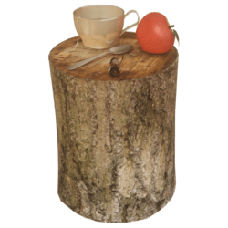 Tea Stump