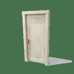 DoorSet B [Light wood]