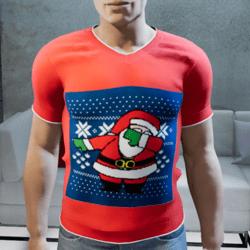 Shirt man Ch5