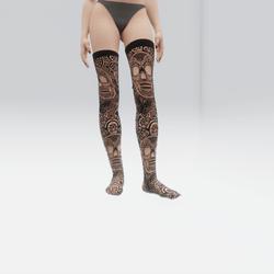 Skull Stockings (TM)