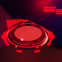 Ultimate Disc (practice)
