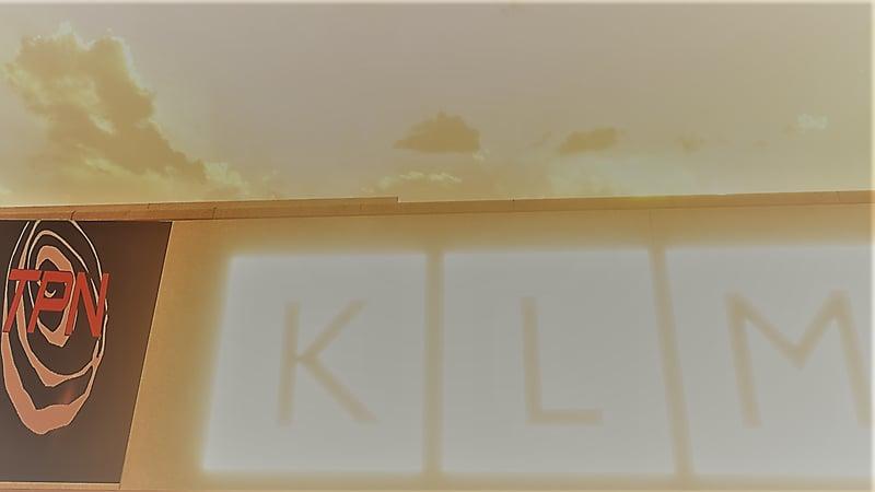 KLM Inworld Teleporter Network