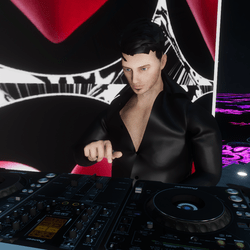 DJ Steve-standing