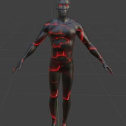 Bloody Avatar