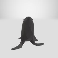 Walking Seal