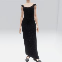 Formal Dress 3 (TM)