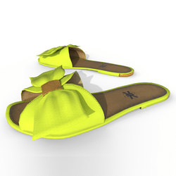 Flite - Shoes for Woman - Yellow