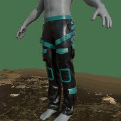 Cyber Pants