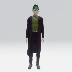 What A Joker (TM)