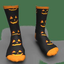 LilPumpkins Socks male