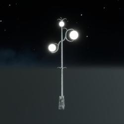 Lamp Fancy
