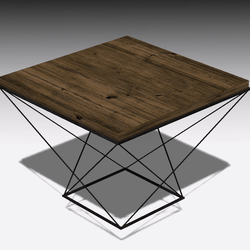 Coffee table 21