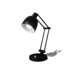 Desk Lamp 2.1 [SCRIPTED]