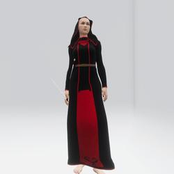 Fantasy Dress (TM)
