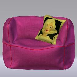 Chair_Marilyn_001