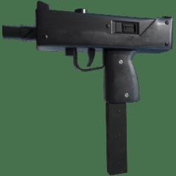 MAC-10 (Ring) [Female]