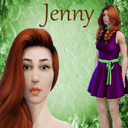 Jenny 2.0 AV