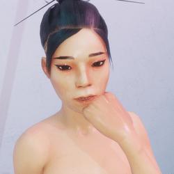 Chisaki Makeup Custom avatar