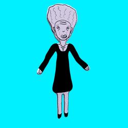 Paper woman v2.0
