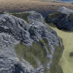 Yosemite Terrain v2