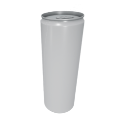 473ml Soda Can