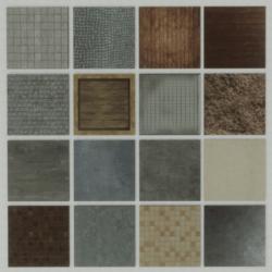 Architecute - Floor pack