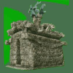 Flying Avatars Shrine
