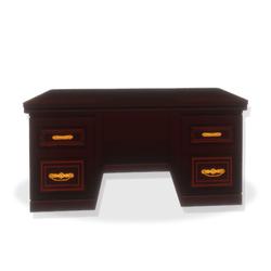 Victorian desk_1