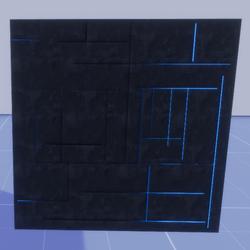 SAO cube
